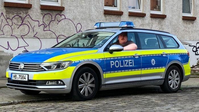Neuer Leiter Leiter der Polizeiinspektion Neustadt an der Aisch tritt seinen Dienst an