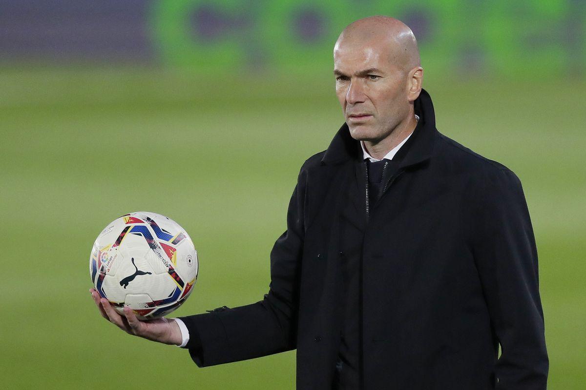 UNFASSBAR!!!! Zidane neuer YB Trainer.