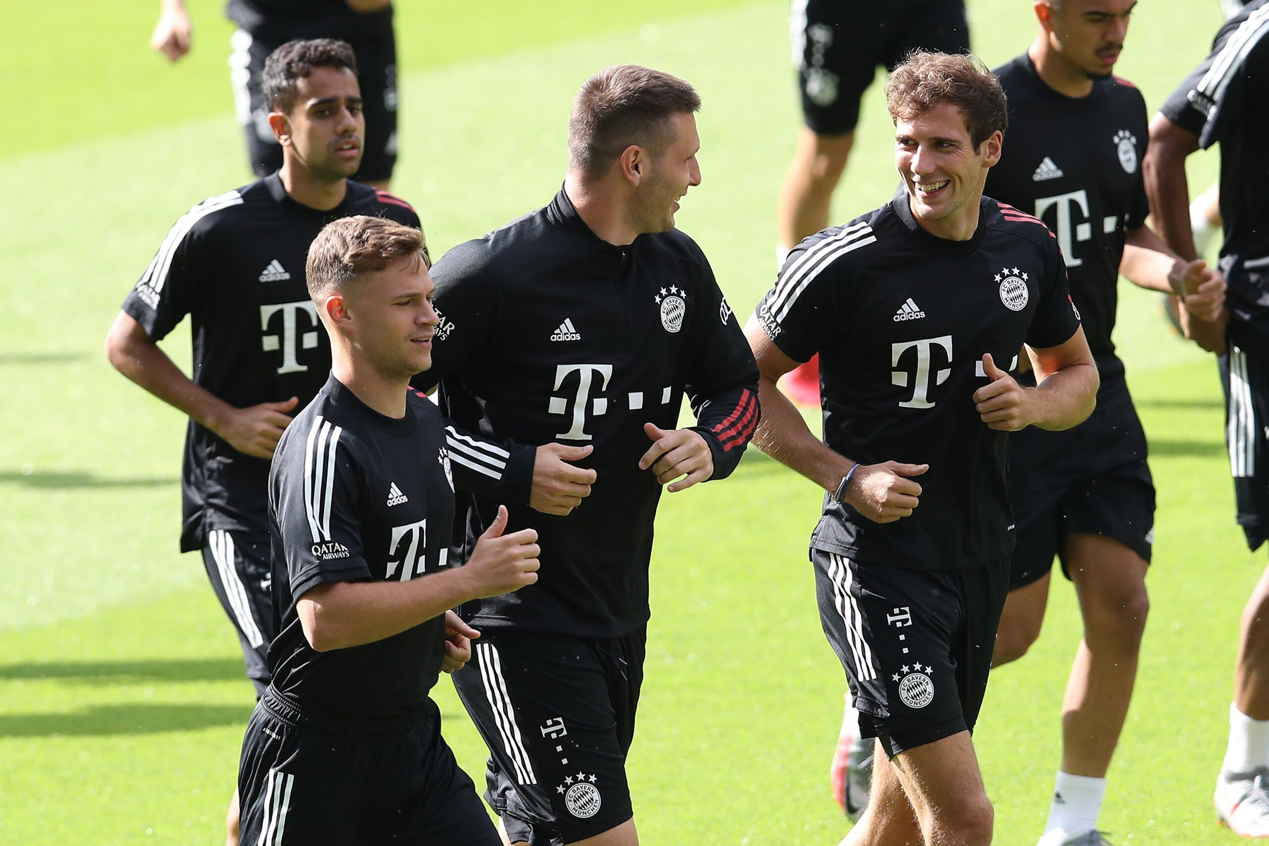 Corona-Schock: Bayern muss vorerst auf Mittelfeldduo verzichten