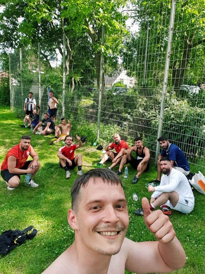 8 Treffer durch neuen Manschaftsstar !