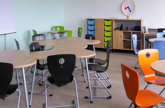 Evangelisches Schulzentrum: Klasse 5-2 verpennt Unterricht am Freitag