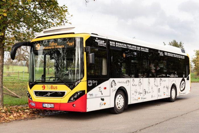 Landgericht fällte Urteil:  Vergewaltigung und sexueller Missbrauch von Mädchen: 5.7 Jahre Haft für Busfahrer