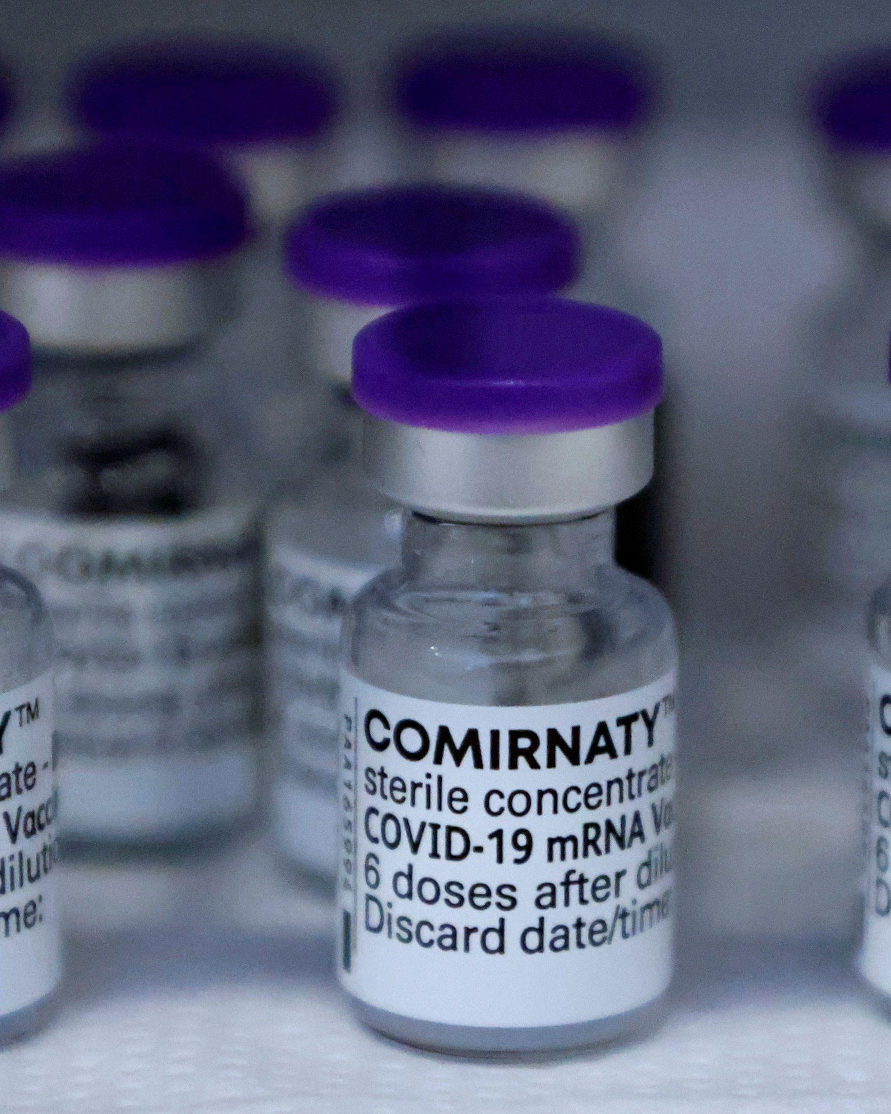 Covid-Impfnadeln in Kinositzen gefunden