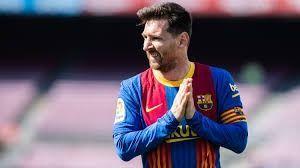 Unglaublich! Lionel Messi wechselt zu Real Madrid!