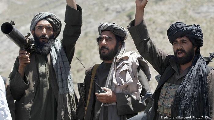 Comeback des Jahres / Festivalsommer mit Taliban