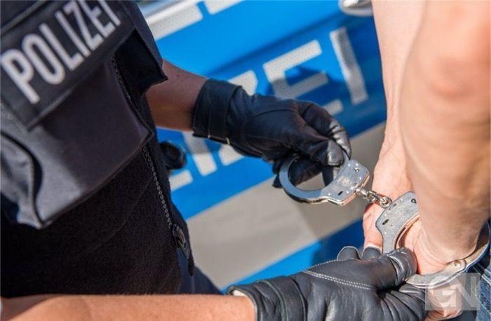 Detektiv Aslan C. Unterstützt die Polizei Osnabrück mit voller Power !