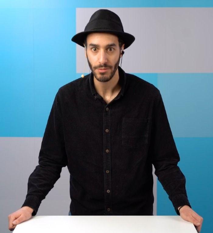 Anil Kaya dieses Jahr wiederholt Platz 1. des Münchner Schönheitswettbewerbs
