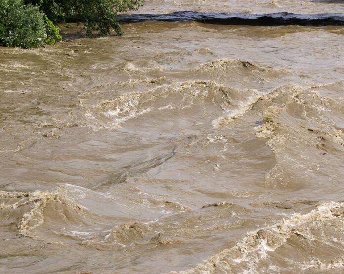 Schweres Unwetter über Bad Bevensen