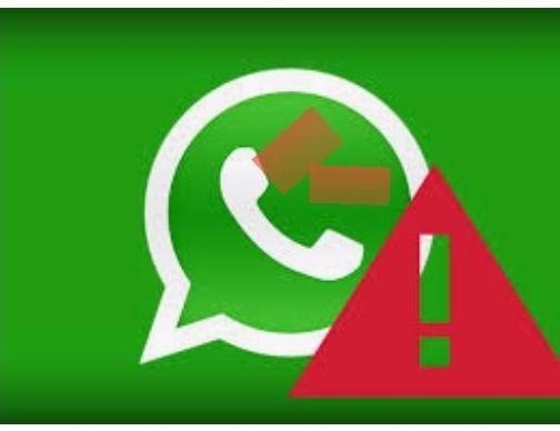 Facebook  WhatsApp, Twitter und tiktok werden geschlossen