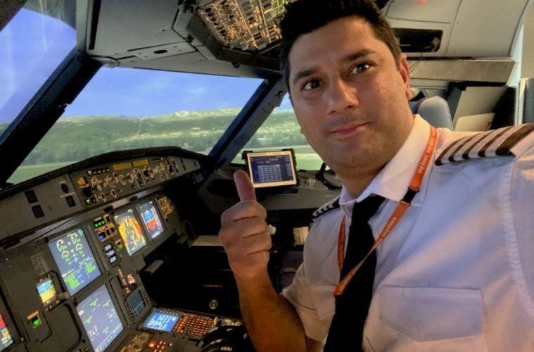 Pilot vertreibt gefälschte Impfpässe: 3 Jahre Knast