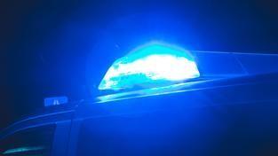 Polizeieinsatz in Ottendorf-Okrilla