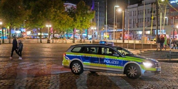 Schlägerei in Hannover - 16 Jähriger Tot!