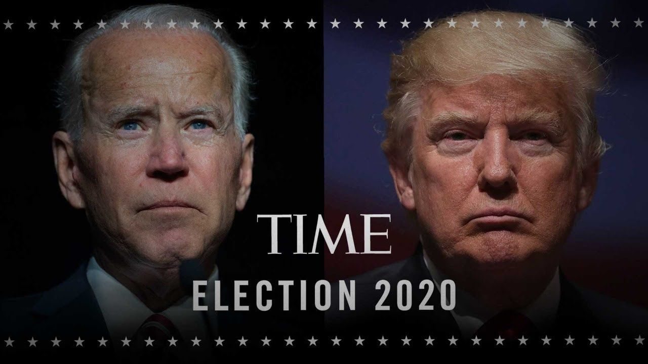 2020 Wahl