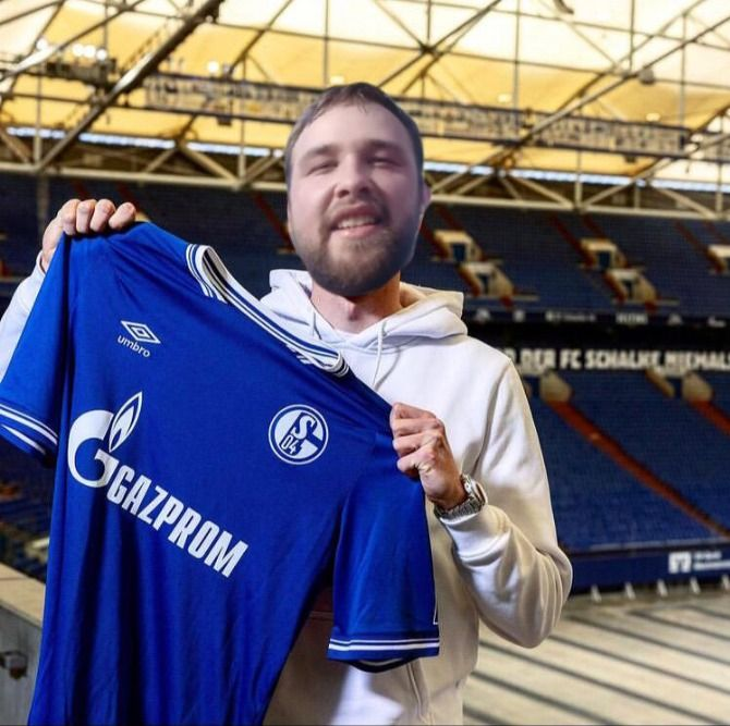 Schalke 04 holt Ausnahmetalent aus St. Veit