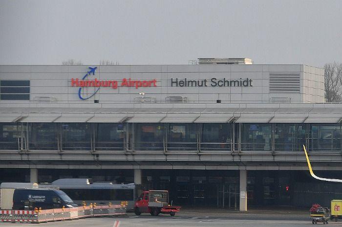Unwetter aus Island sorgt für Flugverbote in Hamburg - Heute keine Flüge mehr
