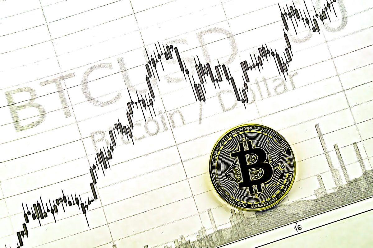 Bitcoin steigt in die Millionen/Die Börse hängt an seidenem Fadem