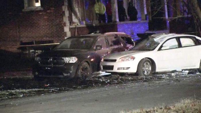 Rapper Lil Durk found dead in a fatal car accident near Detroit