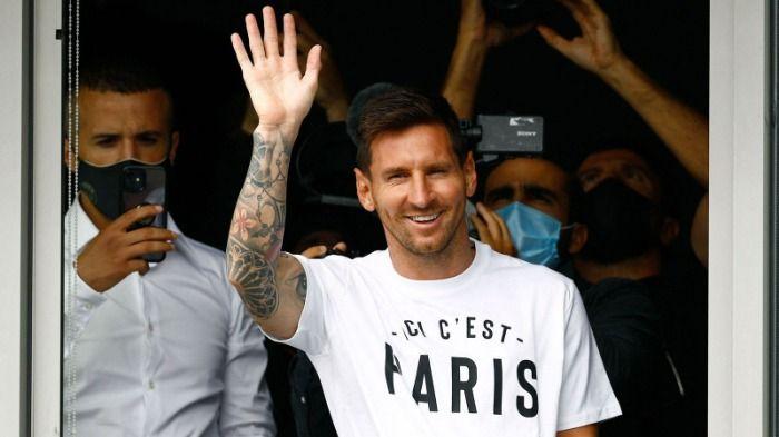 Messi kommt nach Dietikon!
