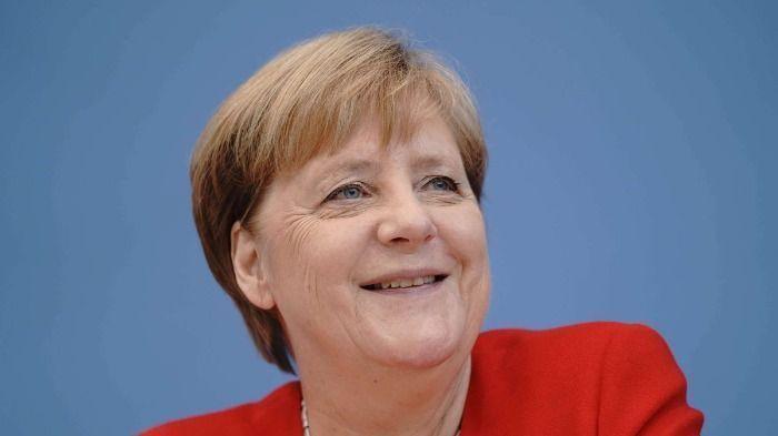 Angela Merkel besucht am 24.09.2021 das letzte mal als Kanzlerin das Saarland.