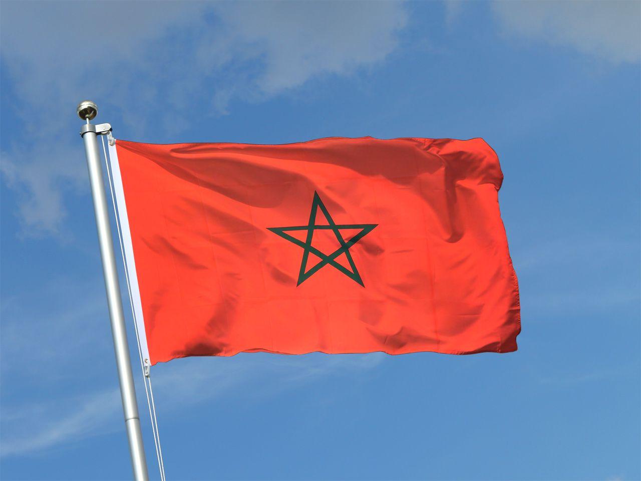 Maroko  schließt wieder die grenzen