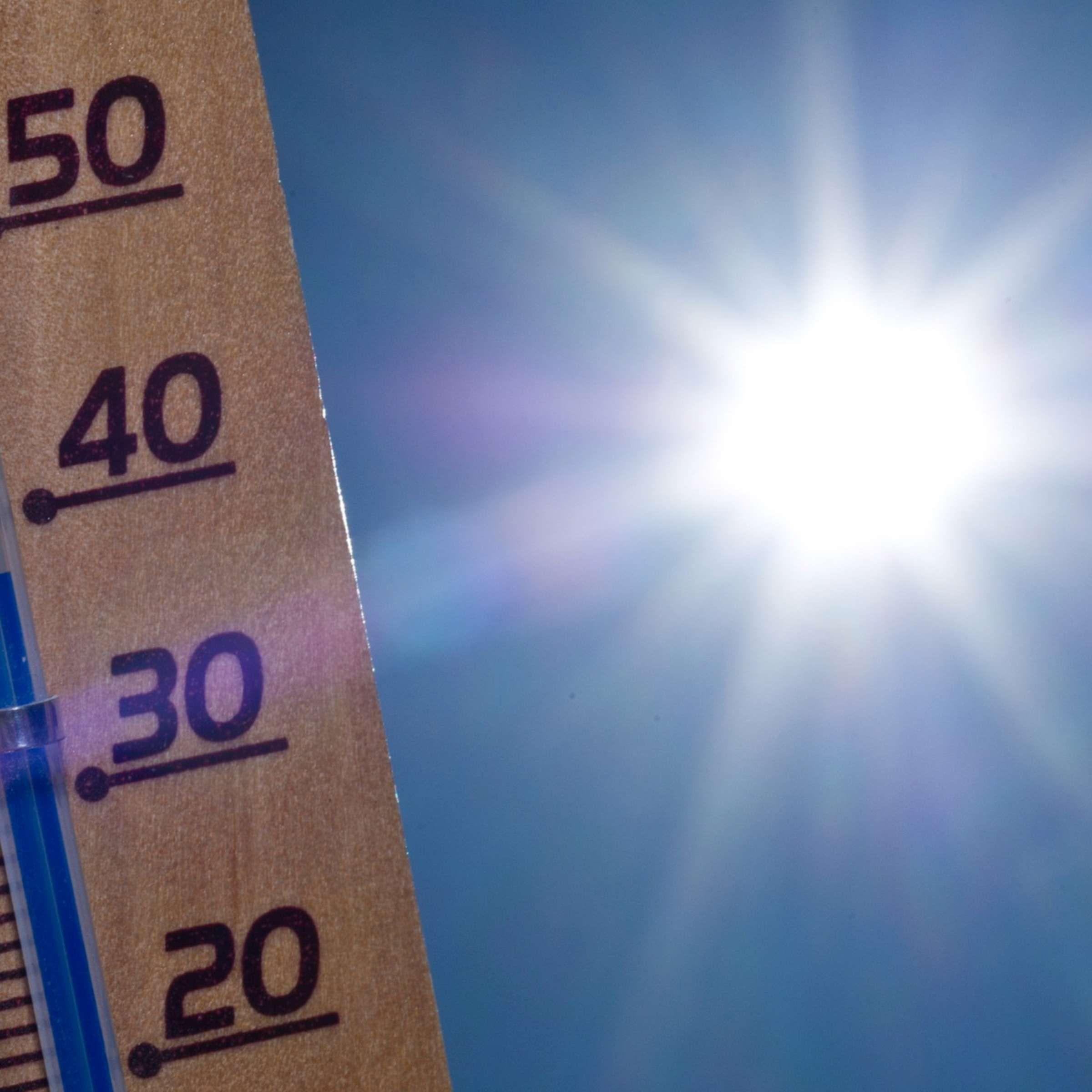 CORONA: Hitze tötet Virus
